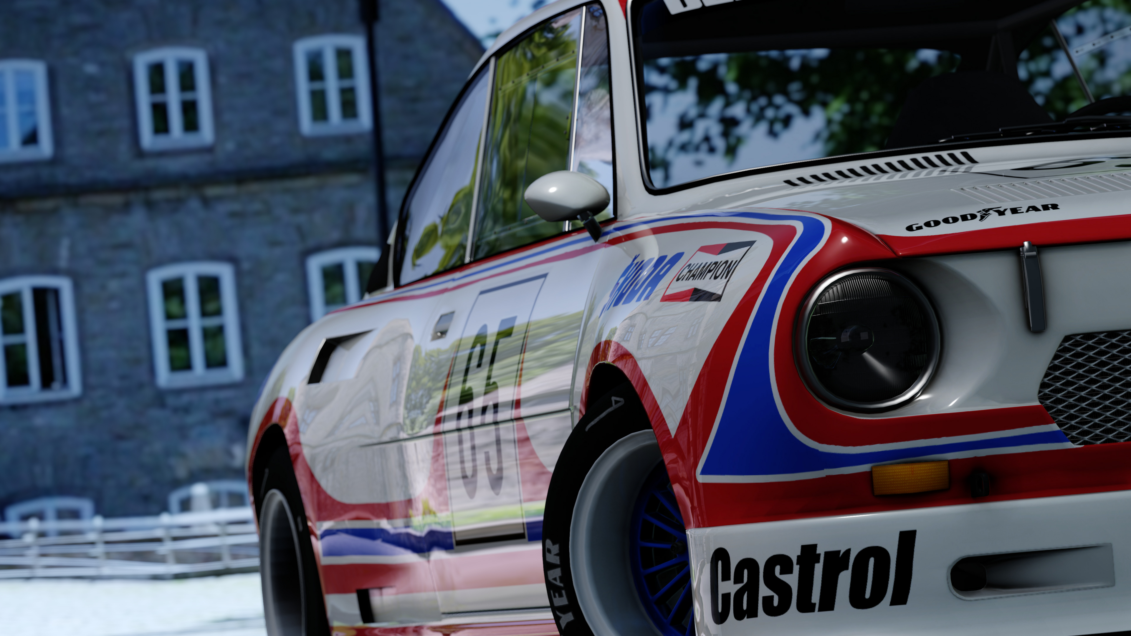 ASSETTO CORSA CAR MODS